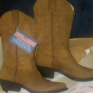 Cowgirl boots Women's western style size 6.5